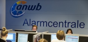 ANWB Alarmcentrale - personal branding