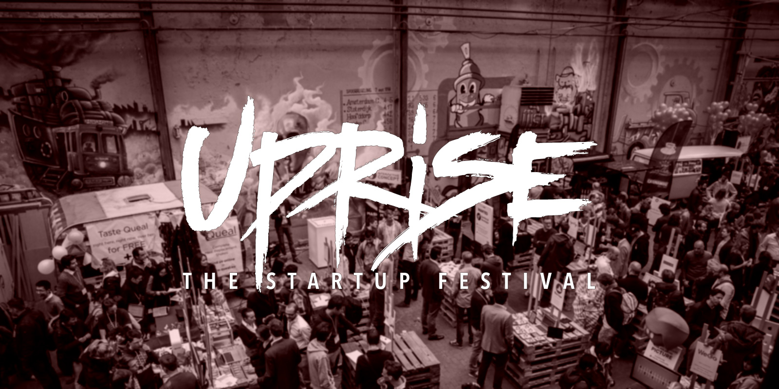 Uprise The Startup Festival